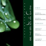 PlantsCalendarBook5